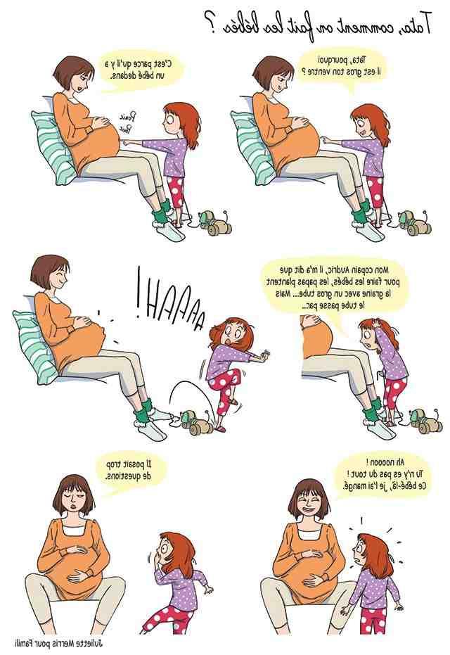 Comment avoir un bébé seul?