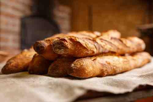 Comment faire du pain comme chez le boulanger?
