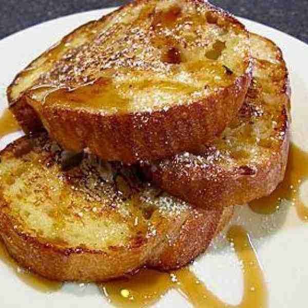 Comment faire du pain sans levure de boulanger?