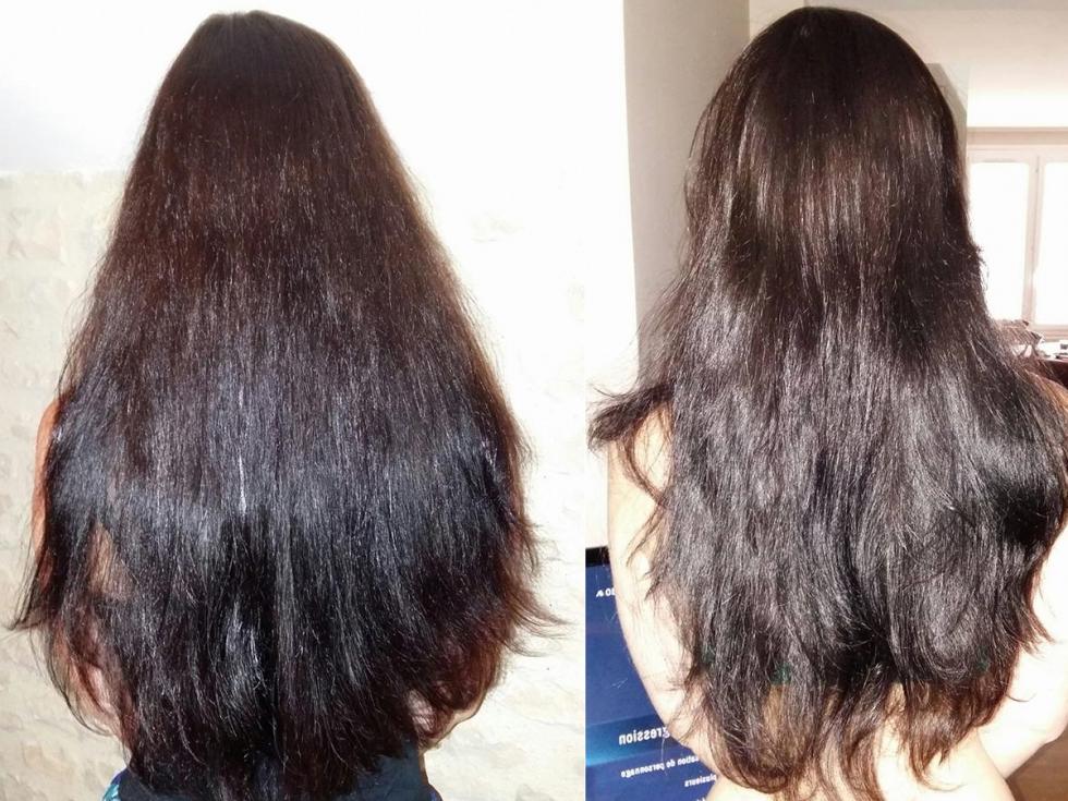 Comment faire pousser les cheveux plus vite en 1 semaine?