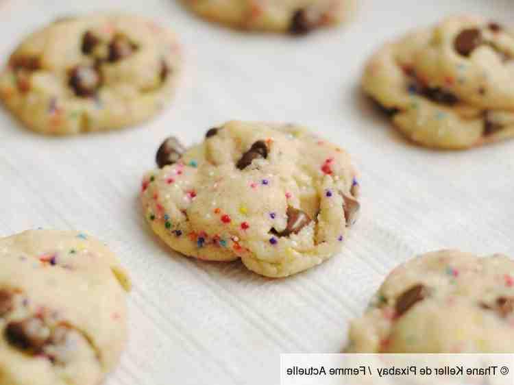 Comment savoir si les cookies sont cuits?