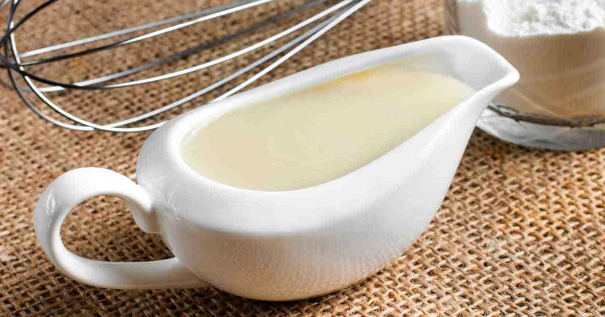 La soupe au bekhamel fait-elle grossir?