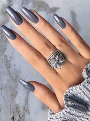 Comment faire de faux ongles?