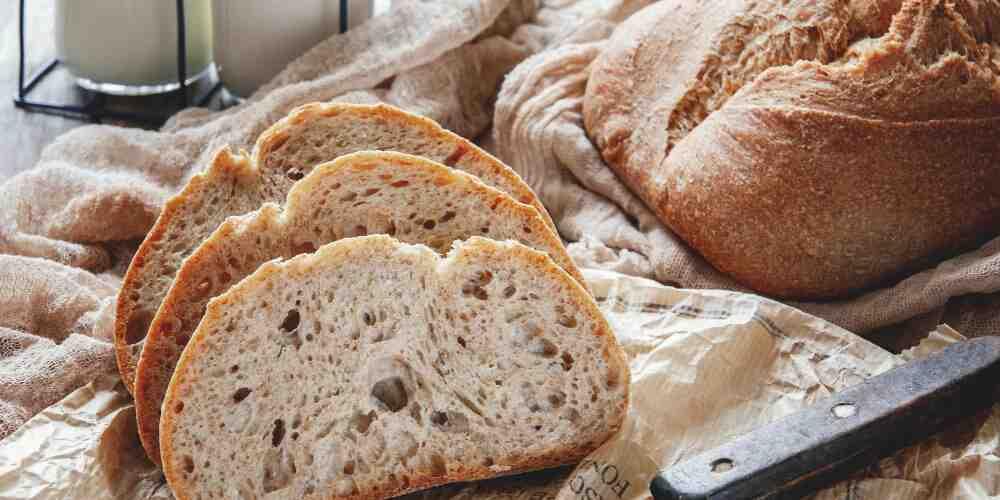 Comment faire du pain comme un boulanger?