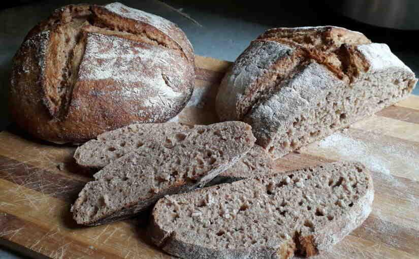 Comment faire du pain sans bicarbonate de soude?