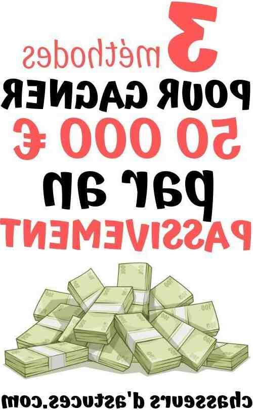 Comment gagner de l'argent facilement et gratuitement?