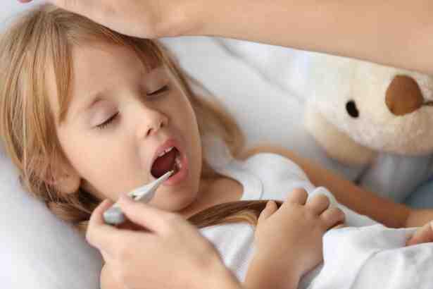 Comment réduire la fièvre avec du vinaigre?