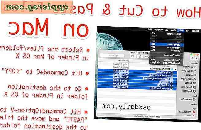 Comment copier coller sur Mac sans souris?