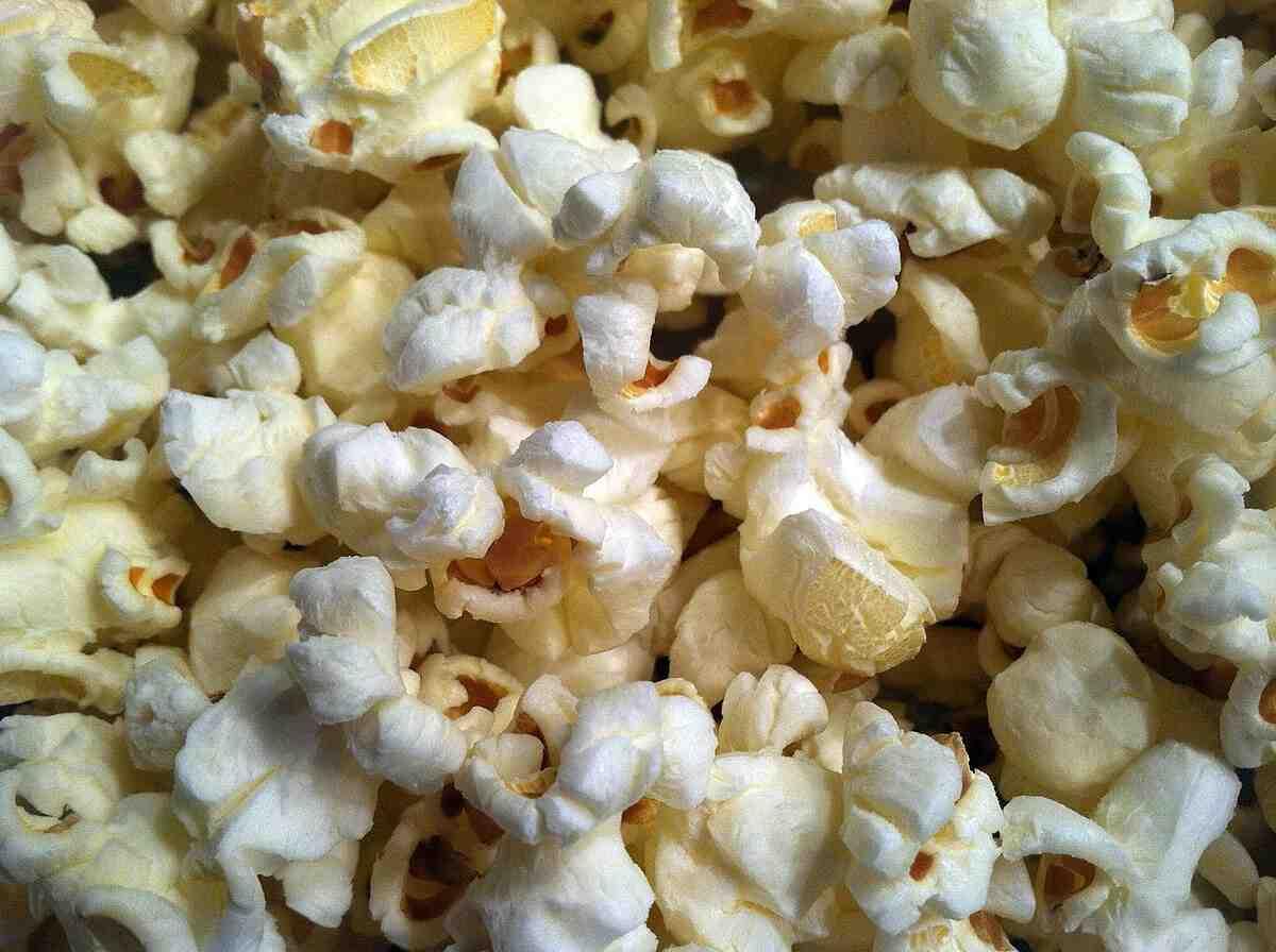 Comment faire de Popcorn un succès?