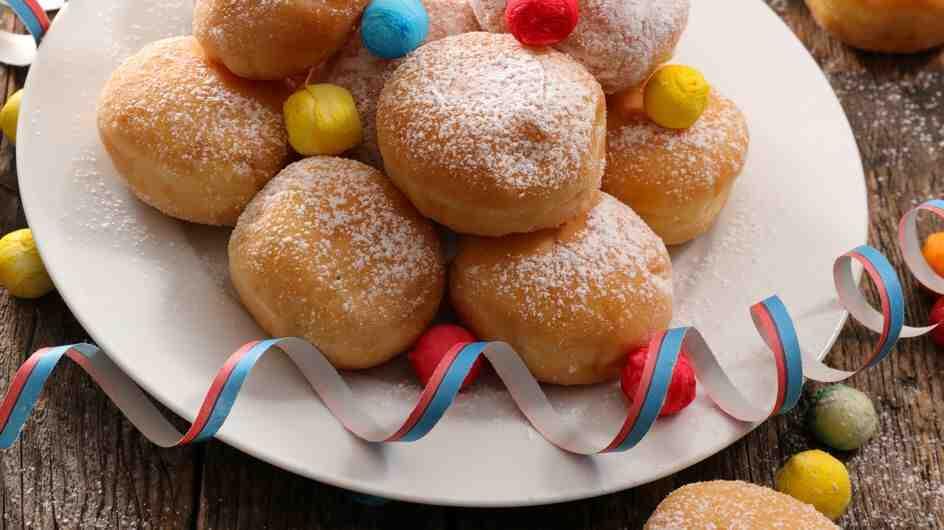 Comment faire des beignets Marmiton?