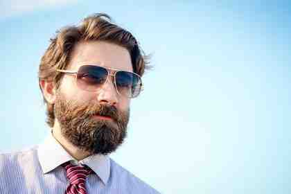Comment se faire pousser la barbe sur les joues?