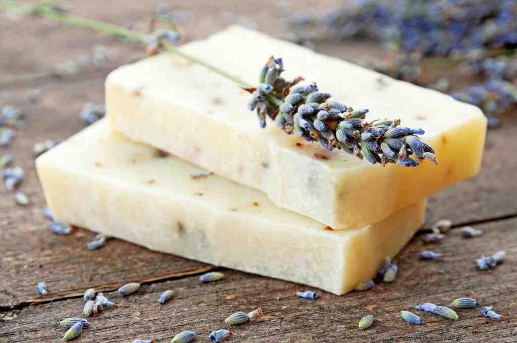 Comment fabriquez-vous du savon naturel?