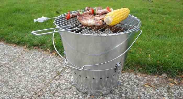 Comment faire de bonnes braises sur un barbecue?