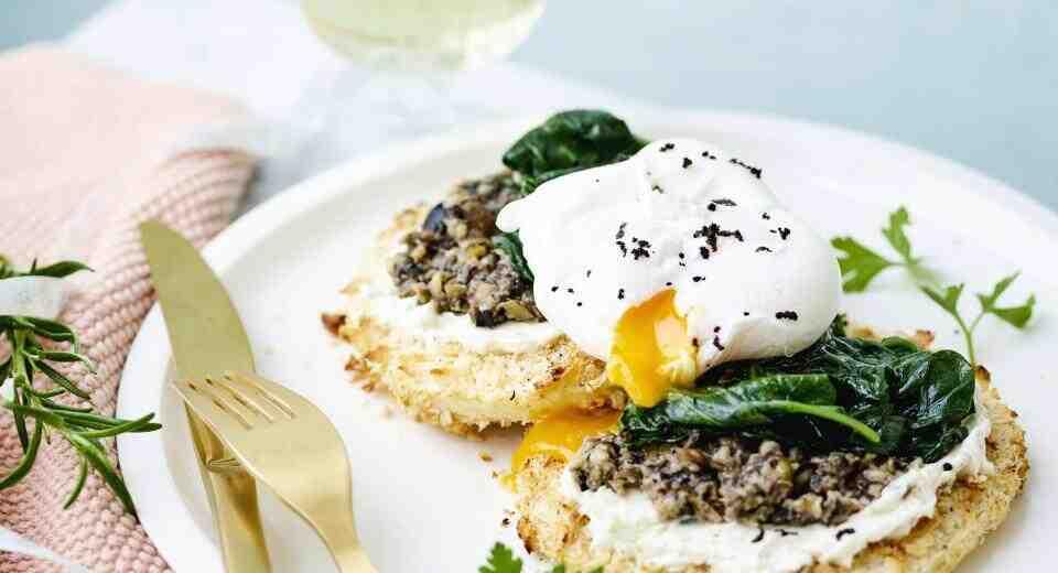 Comment faire des œufs de marmiton pochés?