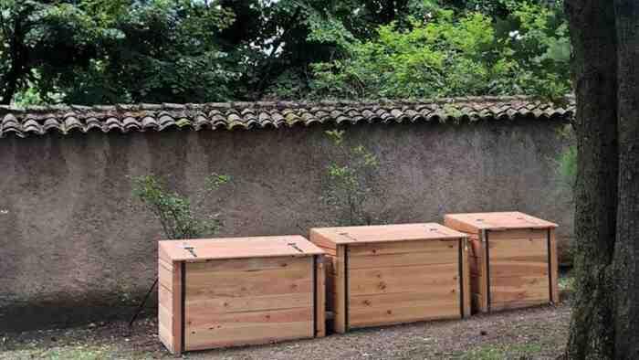 Comment faire du compost simple?
