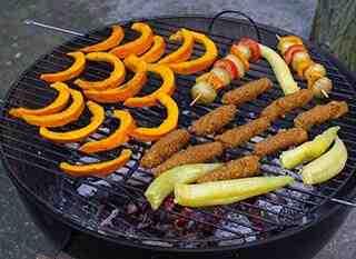 Comment faire un barbecue au charbon de bois?