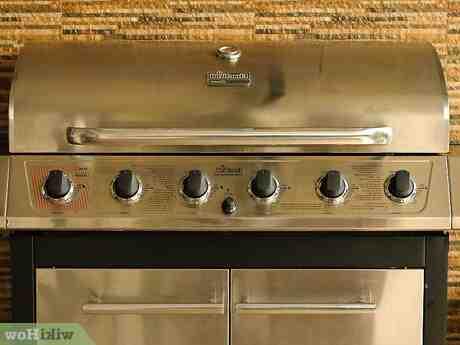 Comment faire un barbecue rapidement?