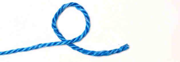 Comment faire un nœud?