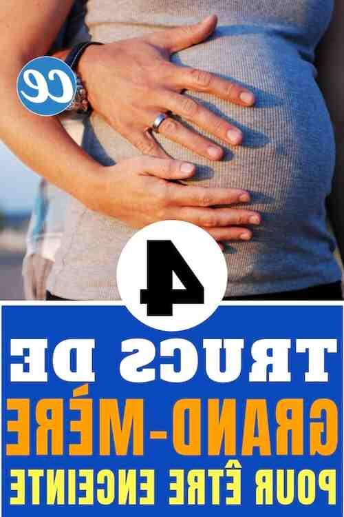 Comment tomber enceinte naturellement?