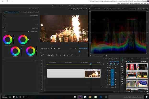 Quel est le meilleur logiciel de montage vidéo?
