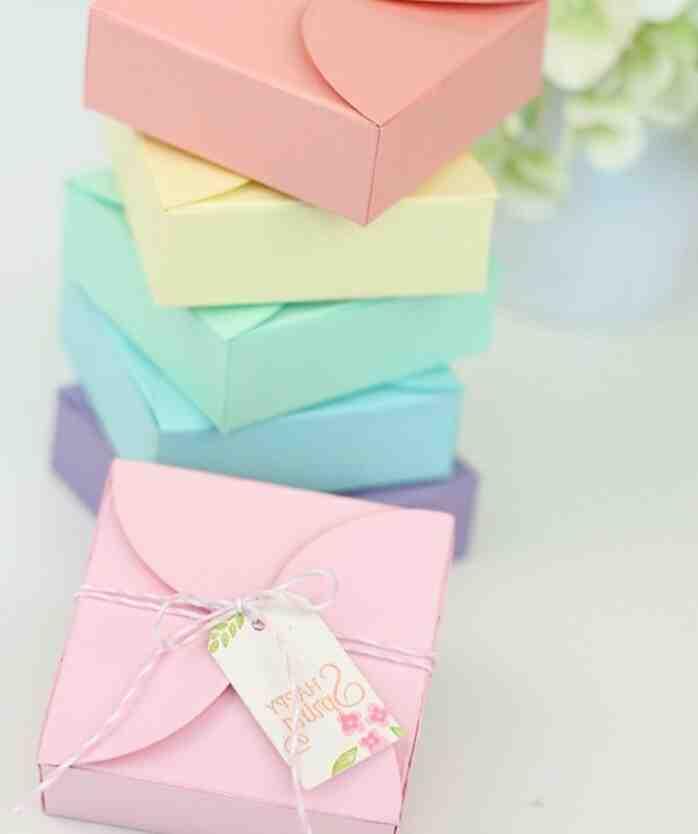 Comment créer un coffret cadeau ?