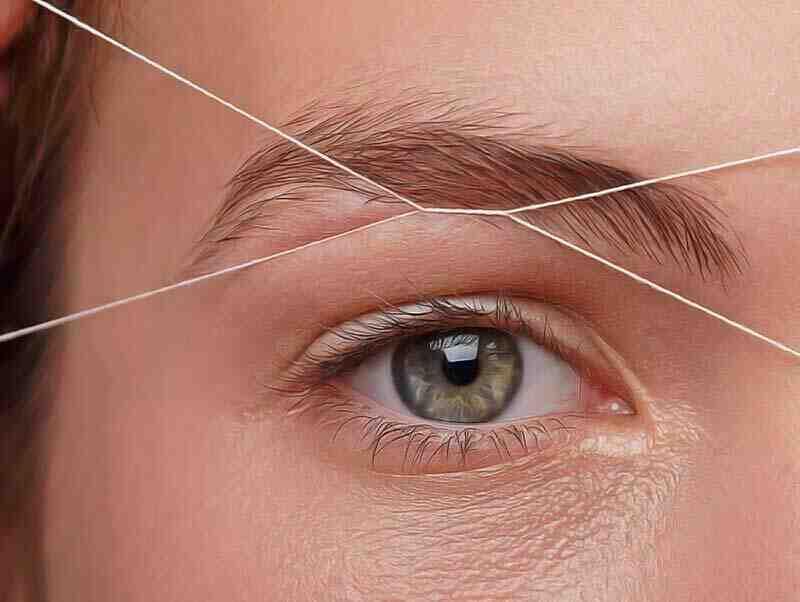 Comment faire des sourcils facilement ?