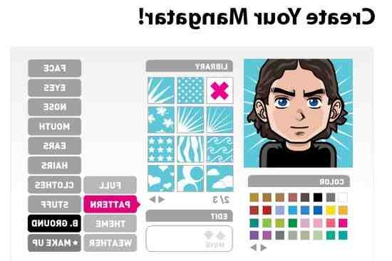 Comment faire un avatar sur Facebook Android ?