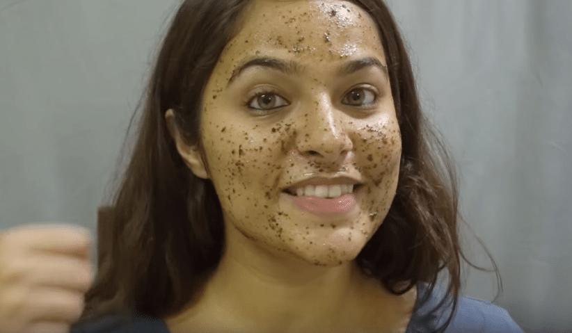 Comment faire un masque pour le visage qui se décolle ?