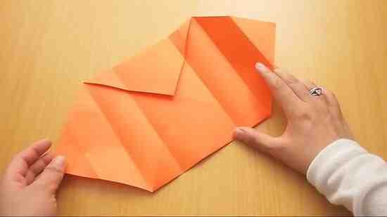Comment faire une boîte en papier avec un couvercle ?