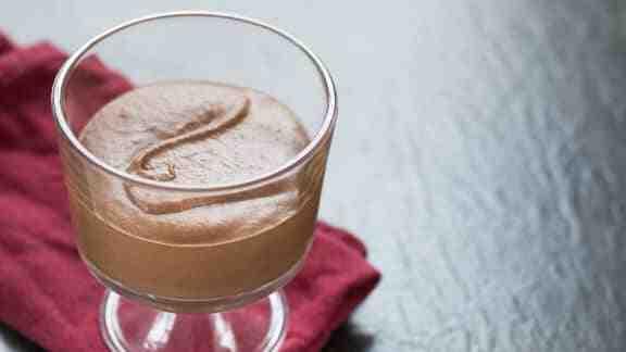 Comment faire une mousse au chocolat Marmiton ?