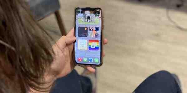 Comment mettre à jour iOS 14 sur iPhone 5s ?