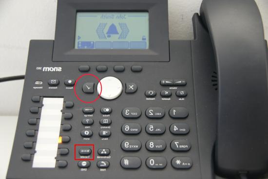 Comment renvoyer les appels ?