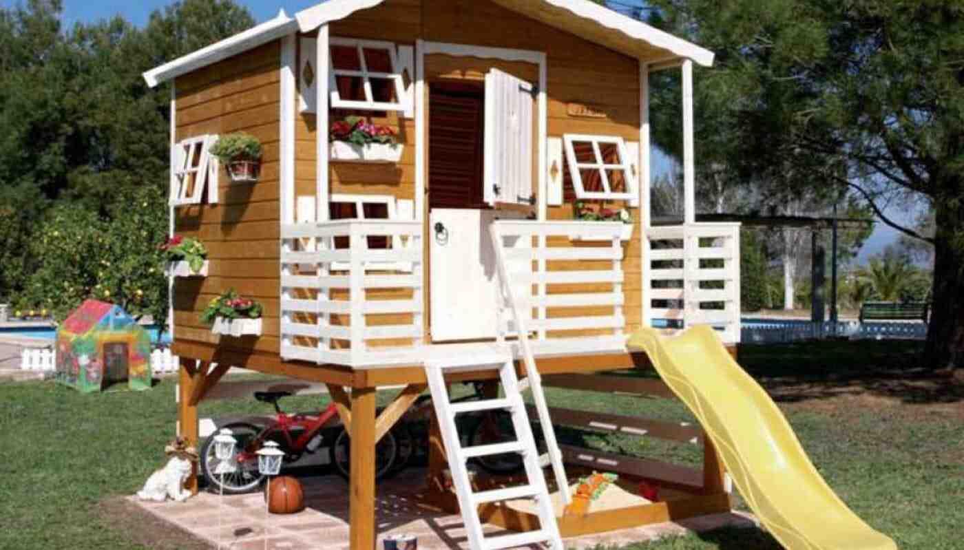 Comment construire un abri bois pas cher ?