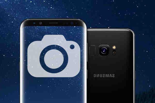 Comment faire une capture d'écran avec Samsung 9 ?