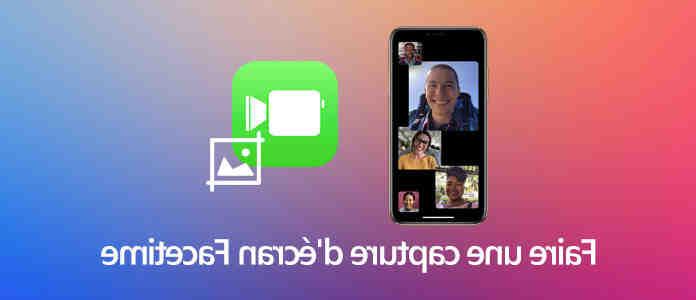 Comment faire une capture d'écran sur iPhone sans bouton ?